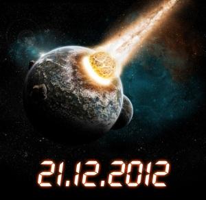 21 décembre 2012, c'était de la blague !